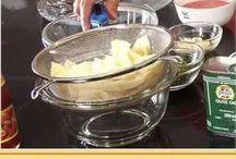 FOOD: Cooking Videos