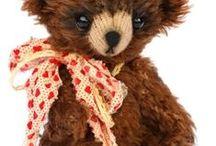 Тедди и друзья