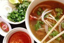 Vietnamese Food / All about the Vietnamese cuisine - Vietnamese recipes & cooking tips