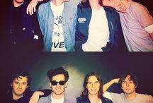 We Are Phoenix / Phoenix - the band