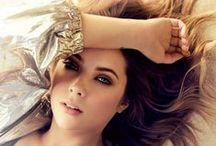 Ashley Benson ♥
