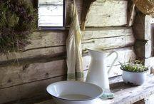 Idées... salles de bain