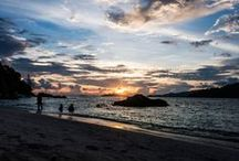Sunsets & Sunrises / Best Sunsets & Sunrises from El Indulgist.   http://elindulgist.com/