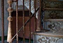 Idée... Escaliers