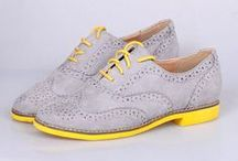 Shoes / Oxford Style