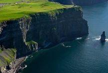 Places Ireland / Ireland history, genealogy resources and photographs