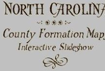 Places State North Carolina Resources / North Carolina History, Genealogy Resources Maps and Photos