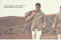 UN ESTILO DE VIDA / Ideas a través de imágenes para aprender sobre las tendencias de moda para el hombre que proyecta la moda con estilo propio.