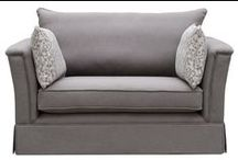 L O V E  S E A T S _COMFY SNUGGLERS / Love Seat Collection available at Finline