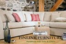 CONTEMPORARY SOFAS / Contemporary Sofas Collection available from Finline
