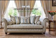 TRADITIONAL SOFAS / Traditional Sofa collection available at Finline