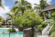 Mauritius Hotels & Resorts / Beautiful resorts and hotels in Mauritius