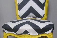 Chaises et fauteuils....