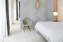Chambres / by Claire Pilisi