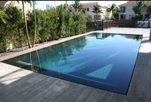 Landscape - Pools