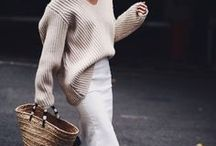 WHITE / White is a color, that never runs out of style /// Die Farbe Weiß ist der Designer-Liebling. Denn sie kann alles von minimalistisch bis märchenhaft, ist aufregend und unschuldig zugleich