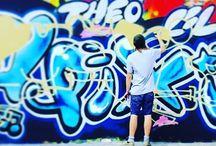 Street Art Urban Art inspiration