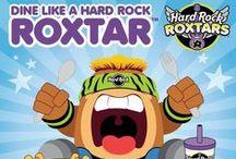 Hard Rock Promo