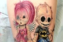 tattooink / tatuajes