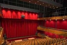 Textiles y Tejidos para teatro