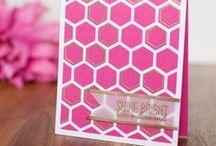 Serine Designs - handmade cards