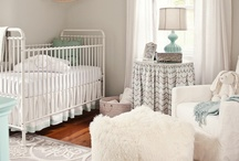 Baby Nursery Inspiration / Motherhood Closet's offers basics and fashion pieces for expectant and new moms that help them look and feel fabulous with out breaking the bank!