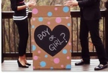 Baby Gender Reveal / Motherhood Closet is a fresh take on maternity consignment shopping in an online boutique environment.  We offer quality new and gently used maternity clothes you want, at price you can afford.