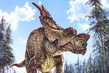 dino + dragón