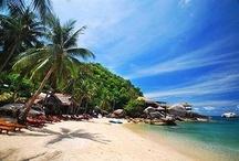 Travel inspo- Asia