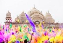 Travel inspo- India