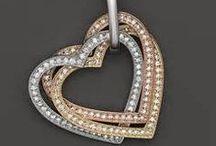 Heart my Heart <3 / I love hearts!!! / by LaShanda Dixson