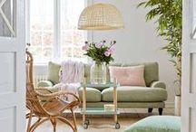 Home Styling: Livingroom