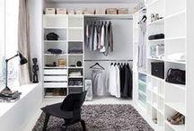 Dressing // Closet