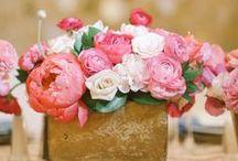 Events- Flowers incl centerpieces