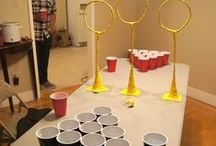 Party / Drinks & Party Ideas