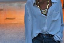 """capri style / """"FASHION FADES,ONLY STYLE REMAINS THE SAME"""" COCO CHANEL"""