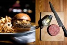 Who's Hungry? / Photography of delicious, mouthwatering, insatiable foods and drinks.