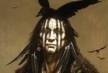Apache Indians / Over the years