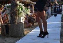 FASHION SUMMER 2014: nila&nila on the beach / NON SOLO SWAP Events & Weddings presents: FASHION SUMMER 2014 June 22th, 2014, La Palma Beach Resort - Pesaro.