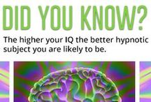 Hypnosis / Hypnosis can give you a new lease on life. It offers you a new hypnotic inner voice: an IV (inner voice) for your soul! What better medicine could you ask for?