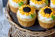 Sunflowers / Sunflowers