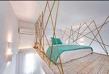 Master Loft Suite / Photos of our Master Loft Suites