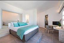 Honeymoon Suite with outdoor jacuzzi / Photos of our Honeymoon Suites