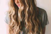☆Hey hair