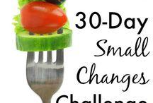 Diet & Spor & Health