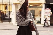 Clothes, outfites