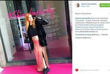Elisabetta Bertolini in Milano with nila&nila! (Glamour Italia's event) / Fashion blogger Elisabetta Bertolini at Glamour Italia and Dior's event in Milan to present the new Dior Addict Lipstick and the new frangrances Dior Addict. www.nila-nila.com #DiorAddict #Glamour #instagram #instamoment #instafashion #nilanila #fashionblogger #fashion #moda #mode #lipstick #DressYourTalent #DressYouLips #DressYourFragrance #shoes #scarpe #zapatos #chaussures #woman #Milano #ShineDontBeShy