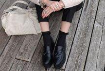 nila&nila FW2015-16 angelichic photoshoot 2 / Shop Online: www.shop.nila-nila.com  #fashionblogger #shoes #scarpe #zapatos #schoenen #chaussures #nilanila #fashion #moda #mode #fw2015 #ai2015 #madeinitaly  READ MORE: http://www.angelichic.com/senape-il-colore-dellautunno-2015/#comment-98956