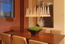 Tempe Loft / High End Interior Design, Interior Design, Luxury Home, Loft Living, Loft remodel, Kitchen Remodel, Wood Flooring, Bathroom Remodel, Master Bedroom Remodel, Furniture, High End Furniture, Light Fixture, Pool Table, Chandelier