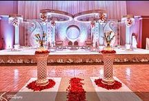 fairytale wedding - mix of both worlds